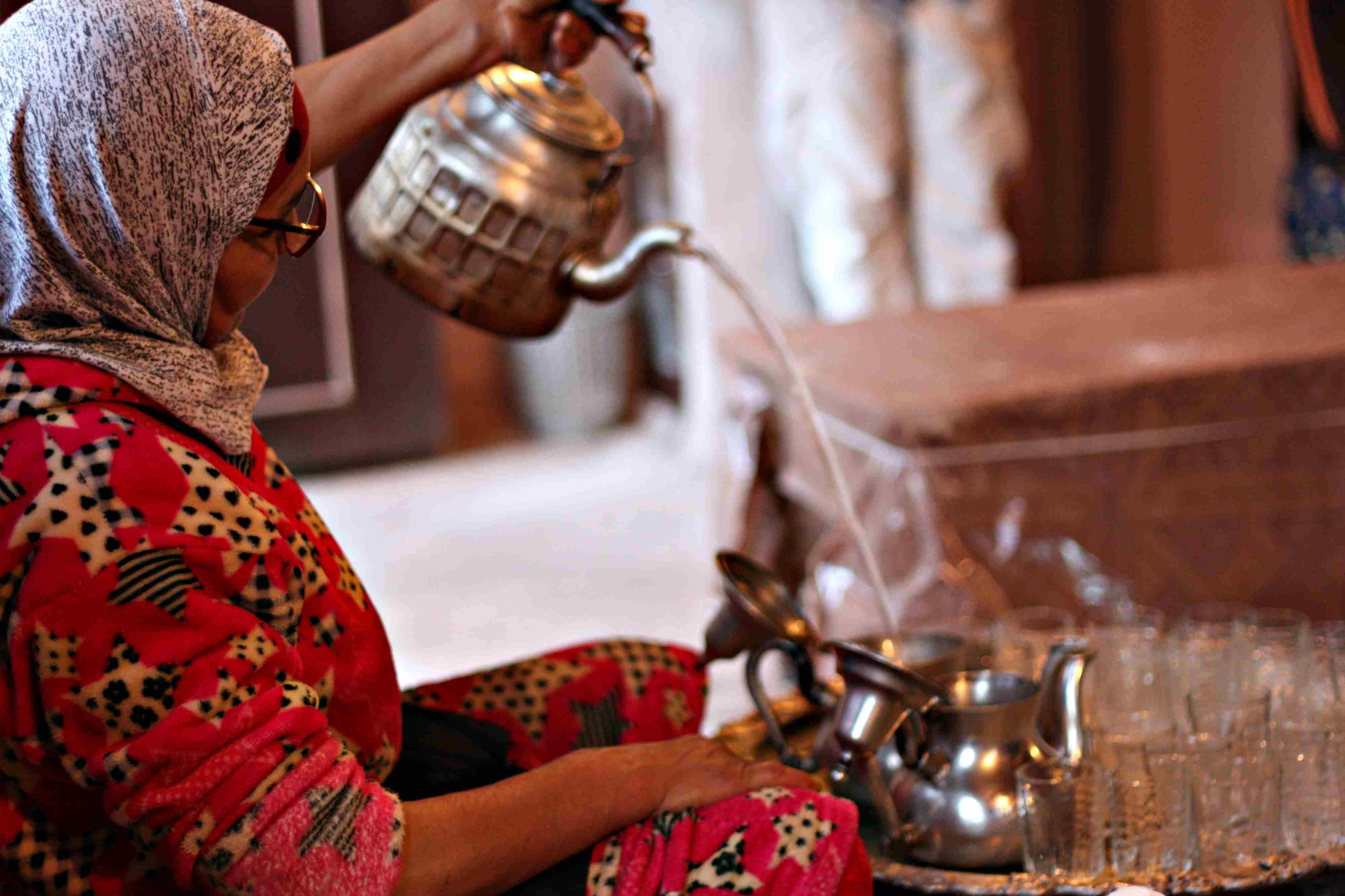 תה ברברי