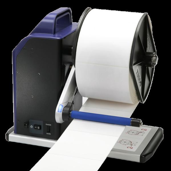 GoDEX Automatski namotač etiketa T-10