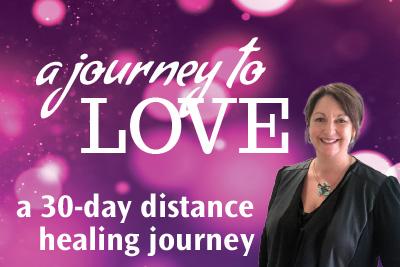 Journey to Love Energy Healing