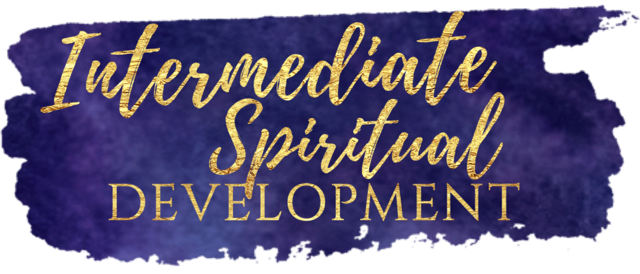 Intermediate Spiritual Development