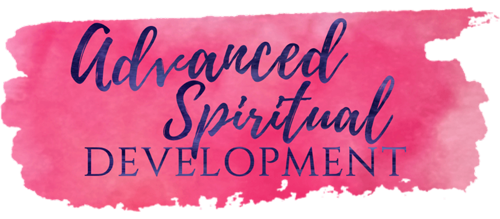 Advanced Spiritual Development
