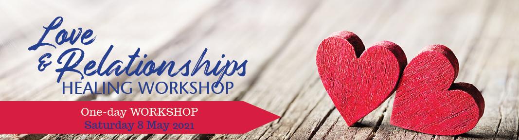 Love & Relationships workshop