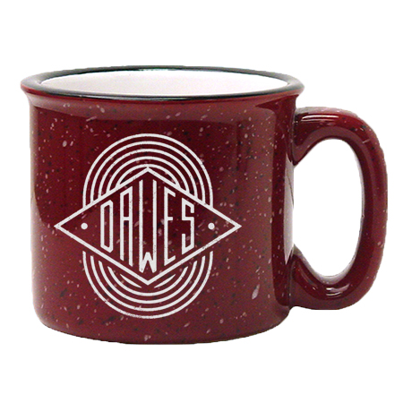 Dawes Camper Mug