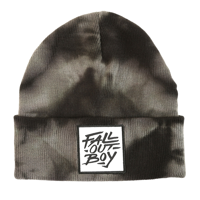 Fall Out Boy Patch Hat