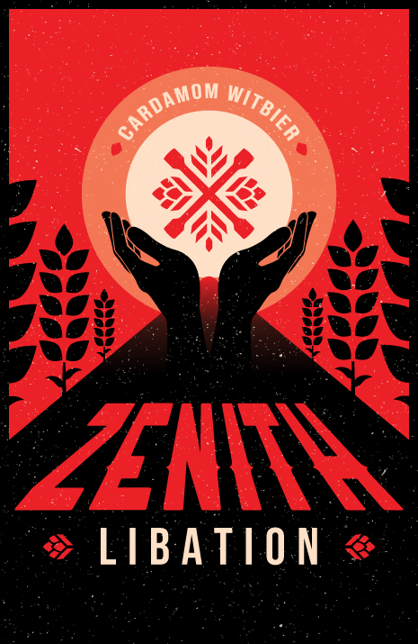 Zenith Libation