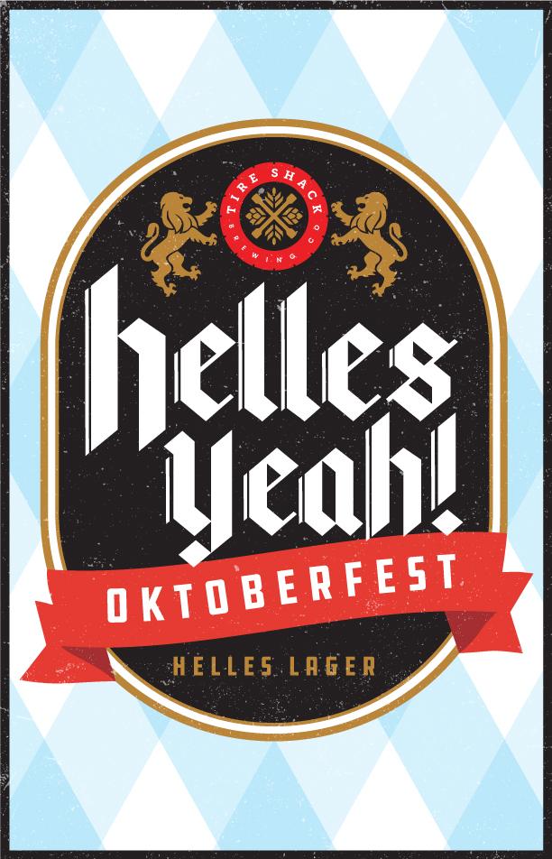 Helles Yeah!