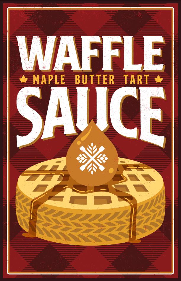 Waffle Sauce