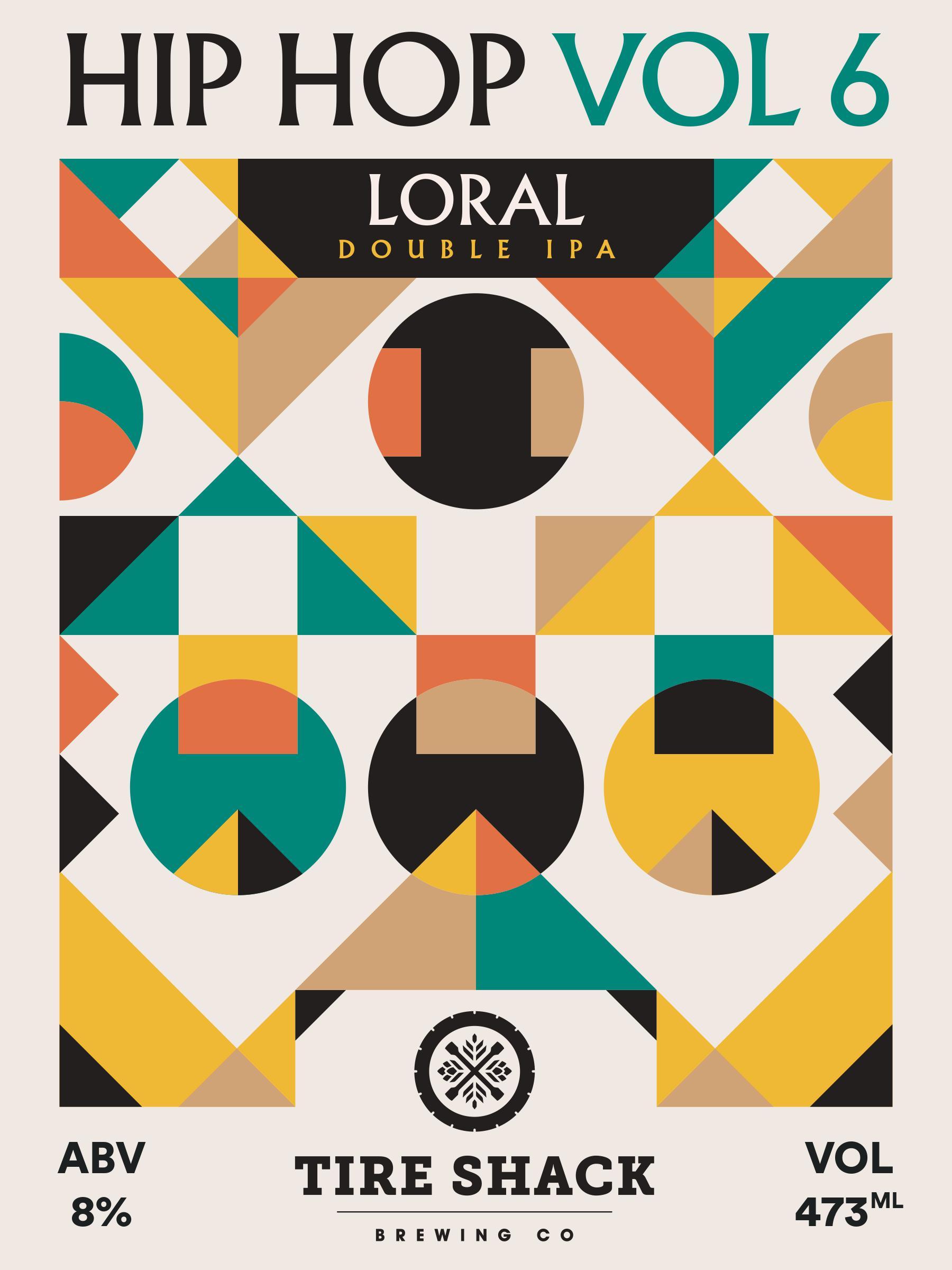 Hip Hop Vol. 6: Loral