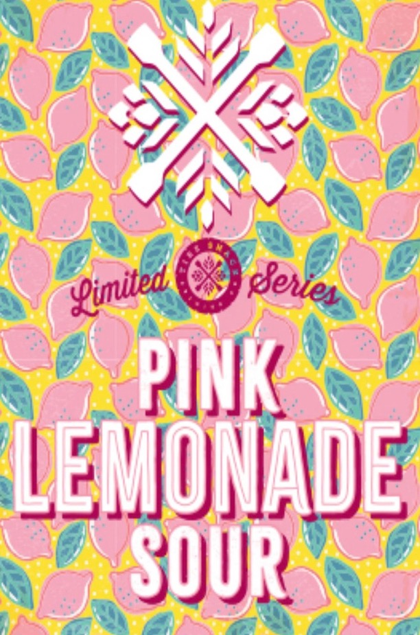 Pink Lemonade Sour