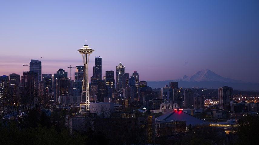an image of Seattle, Washington