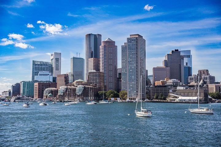 an image of Boston, Massachusetts