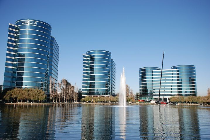 an image of Silicon Valley, California