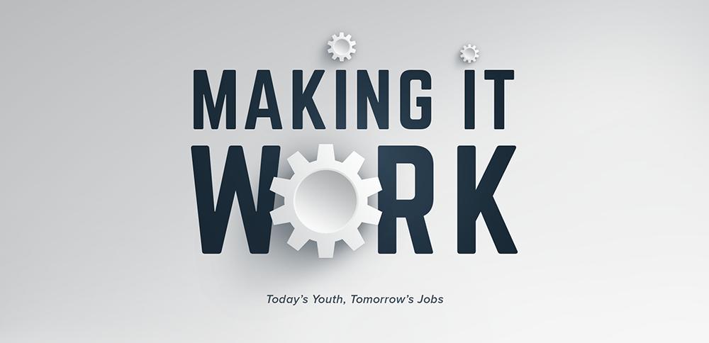 Making it Work, PBS, thumbnail