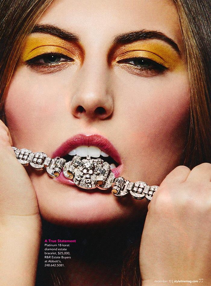 Styleline Magazine