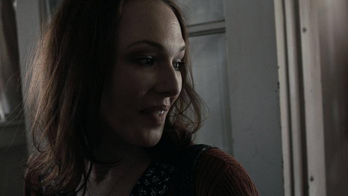 Erin Cummings The Listing Short Film 2015