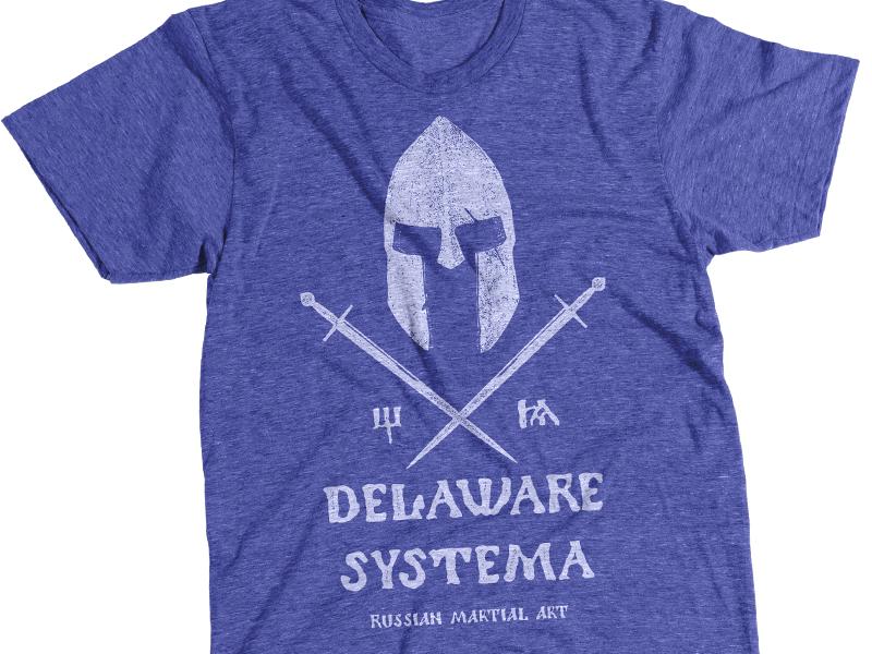 Delaware Systema Shirt