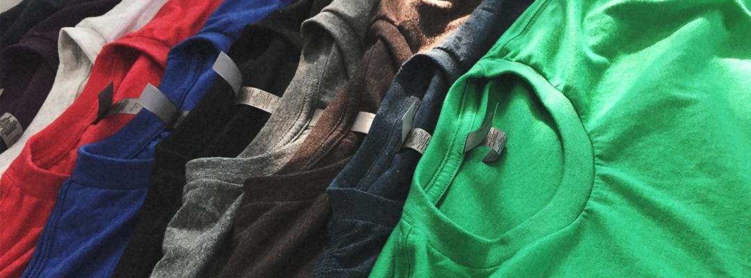 Blank Next Level Tri-Blend T-Shirts