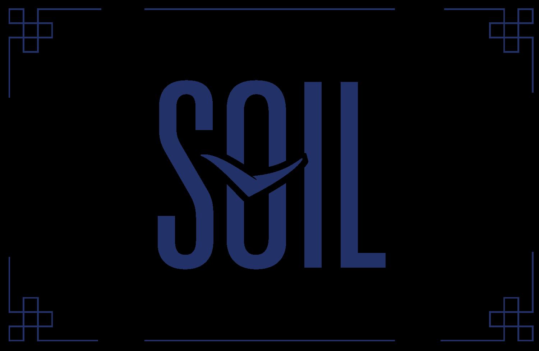 Framed SOIl Restaurant Logo — by Yagnyuk