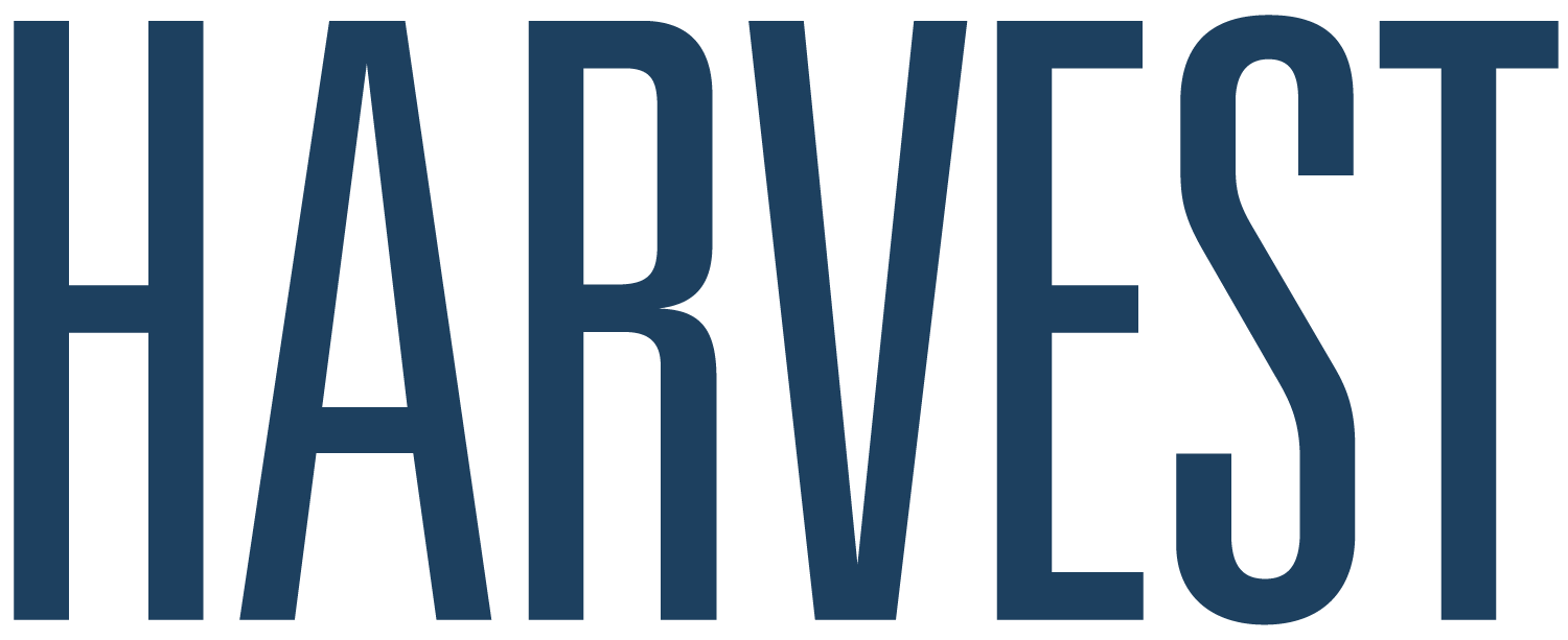 Harvest Logo — by Yagnyuk.