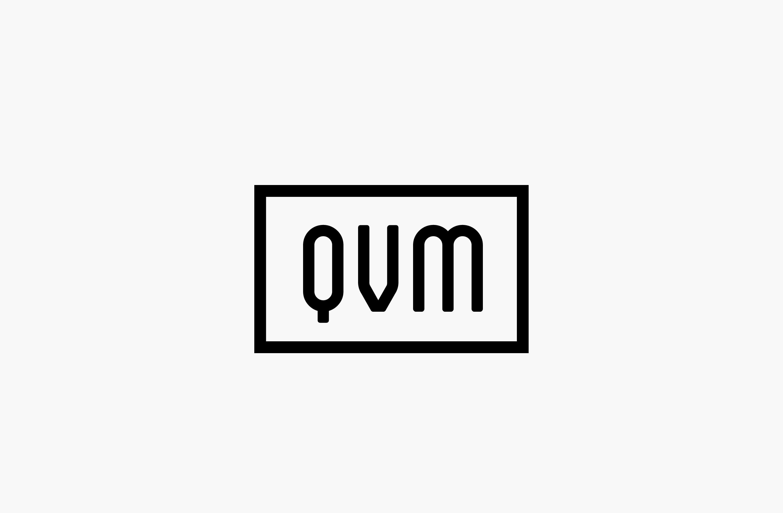 QVM logo — by Yagnyuk.