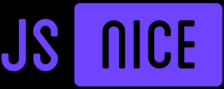 JS Nice Logo — by Yagnyuk.