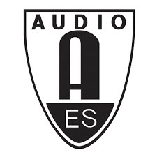 The Audio Engineering Society Member Logo