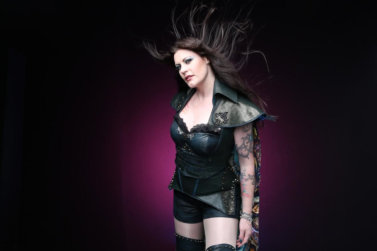 Floor Jansen Singer Official Website
