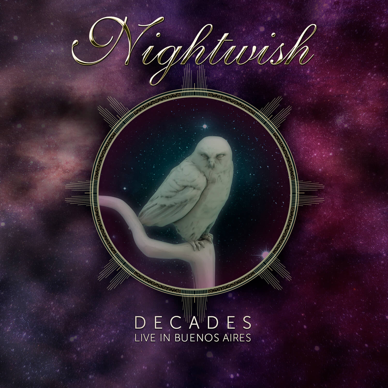 Nightwish - Decades Live in Buenos Aires