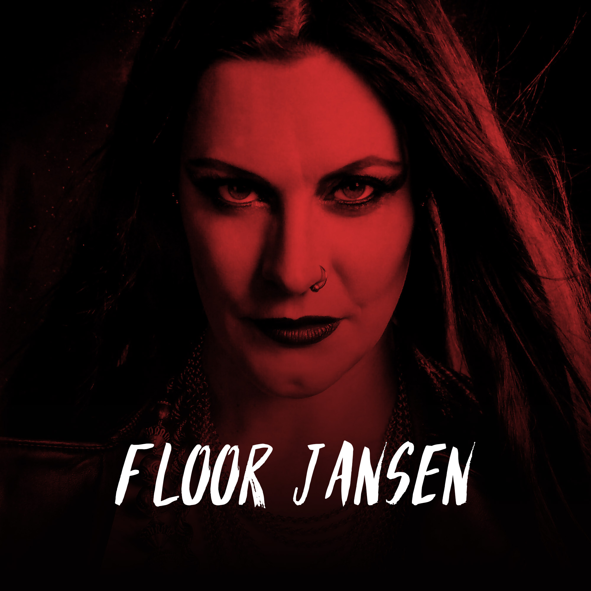 This Is Floor Jansen Spotify Playlist