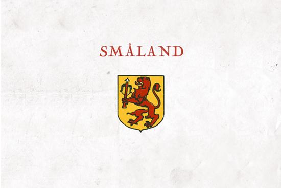 """Musikradar: Småland – """"Ljudspårsmusik Vol. 1"""""""