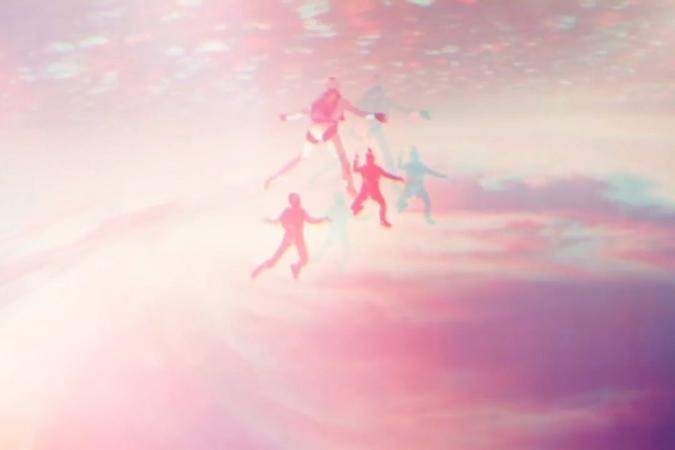 "VIDEOPREMIÄR: Holy Ship – ""Mind Safari"""