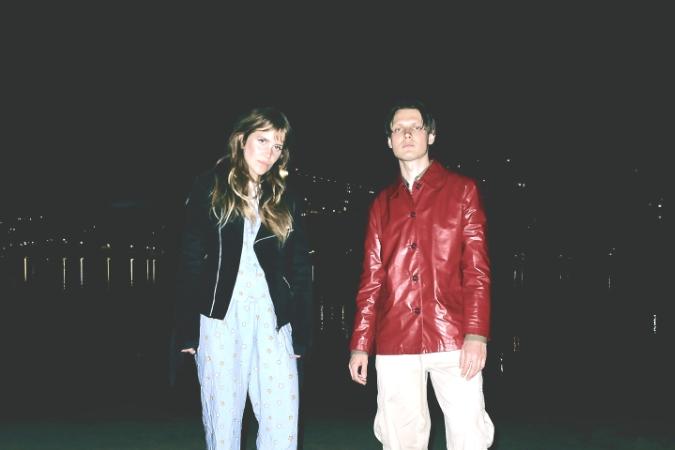 Ny musik: Childmind, julia clara och Black Beach Baby