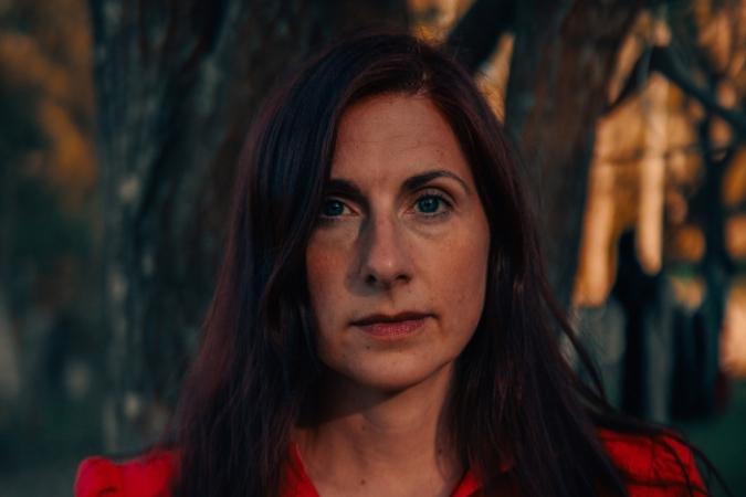 "VIDEOPREMIÄR: Anja Bigrell – ""Kanske bra"""