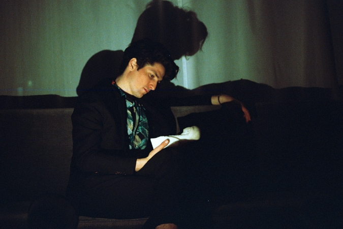 "PREMIÄR: Bromander – ""Dracula"""