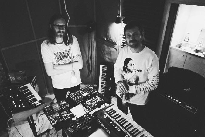 Livetips: Domus, Vita Bergen och Robert John David