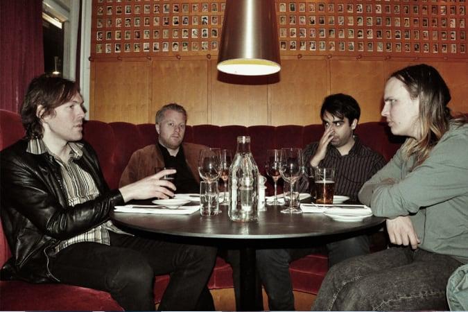 Musikradar: Phogg, MANX och Surv