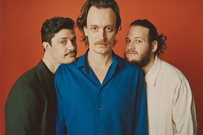 PREMIÄR: Efterklang – Live Session (Brodie Sessions)