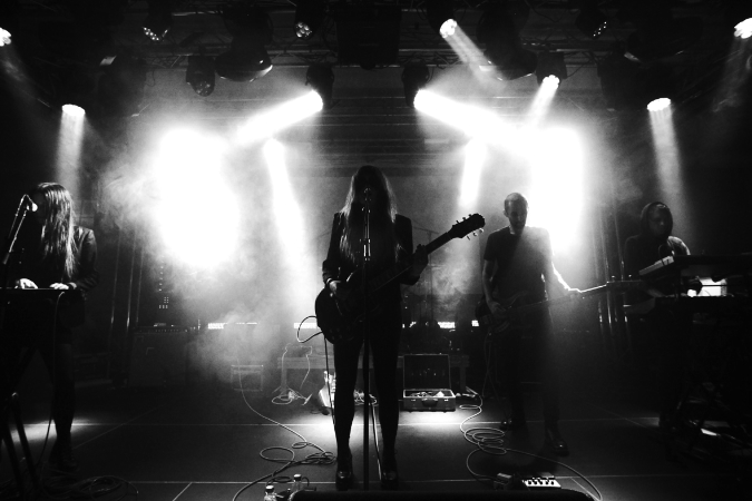 Livetips: Memoria, Hurula och The Hanged Man