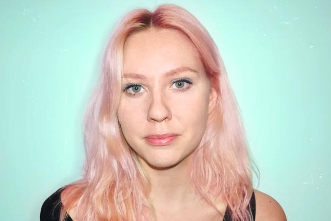 Clara Klingenström – Releasefest på Obaren