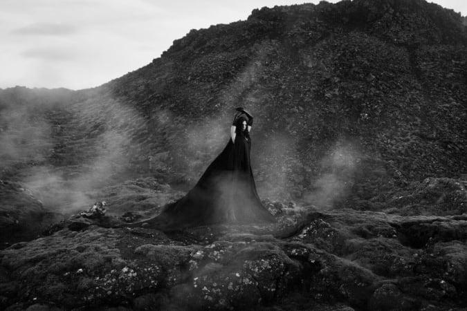 Livetips: Mythologen, Dolce och Chelsea Wolfe