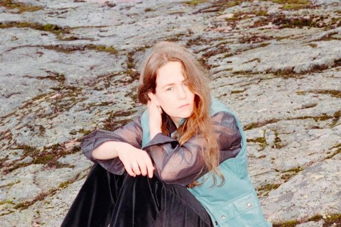 Alice Boman –Pustervik
