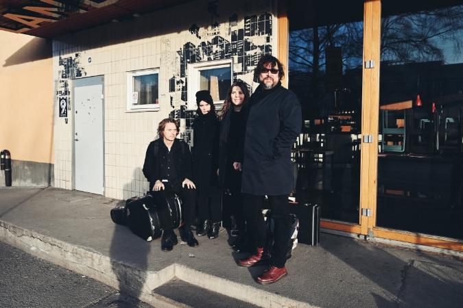 """Live Session: Honungsvägen – """"Nattmusik"""""""