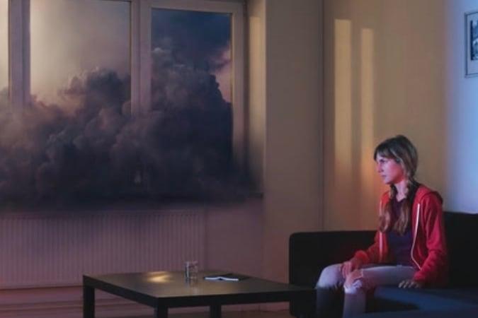 """PREMIÄR: Badlands - """"Fantasma I / Fantasma II"""""""