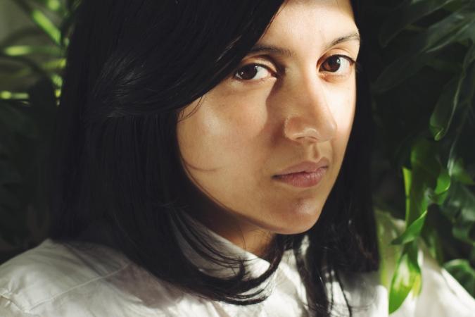 Livetips: Shida Shahabi, Steget och Sara Parkman