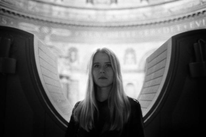 Nya släpp: Anna von Hausswolff och Malorth