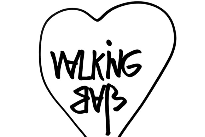 Nya släpp: Walking Baß