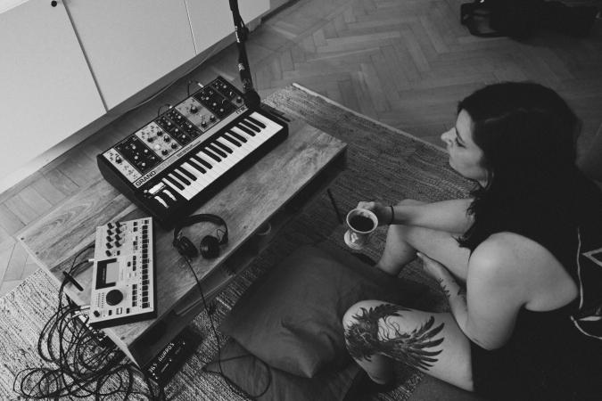 Live Session: LIVMØDR – Fornicate