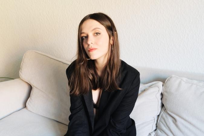 Nytt: Michaela Åberg och Tre Öar