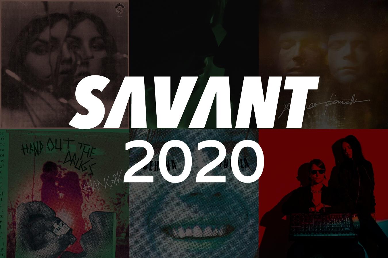 Årets bästa låtar 2020