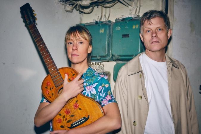 """Videopremiär - Ljus och Linn Segolson """"Våren är en annan tid"""""""